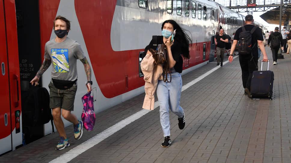 Какие ограничения действуют для туристов в России
