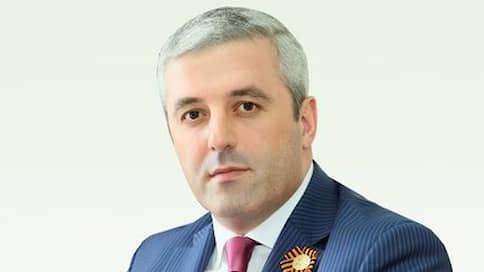 Экс-премьер Ингушетии попался на молоке  / Руслан Гагиев стал фигурантом уголовного дела