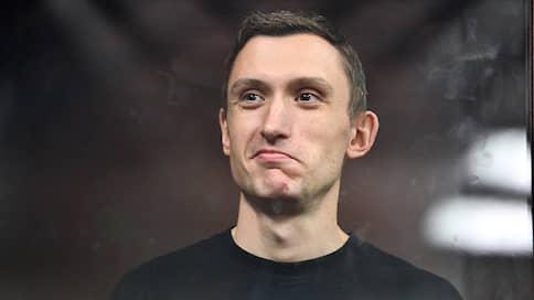 Константин Котов пошел на второй круг  / Защита повторно оспаривает приговор осужденному по «дадинской» статье активисту в кассационном суде