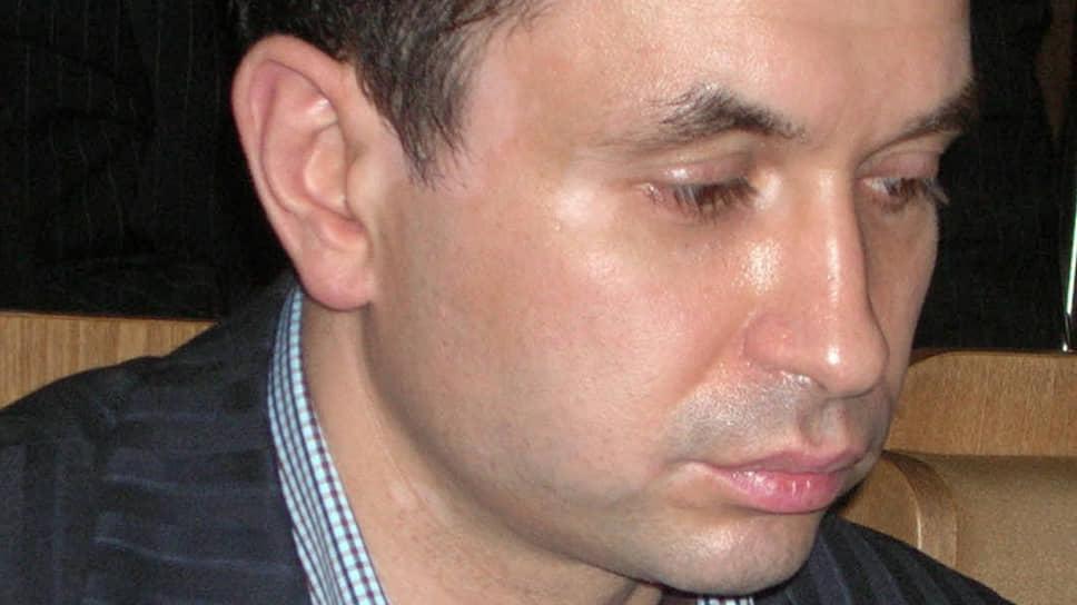 Основной акционер компании «Кокс» Евгений Зубицкий