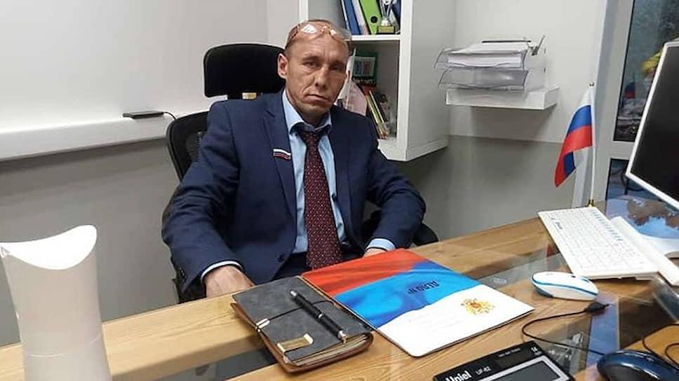 Андрей Неретин