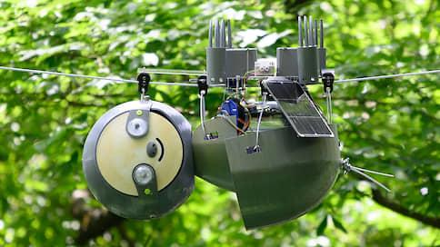 Самый ленивый робот