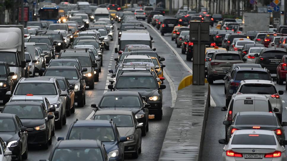 КоАП предлагают поправить по дороге