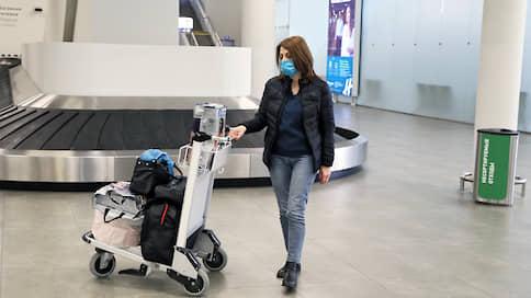 Вирус добрался до туроператоров  / Первой жертвой пандемии может стать петербургская «Ника»
