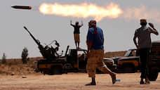 Кто и зачем воюет в Ливии