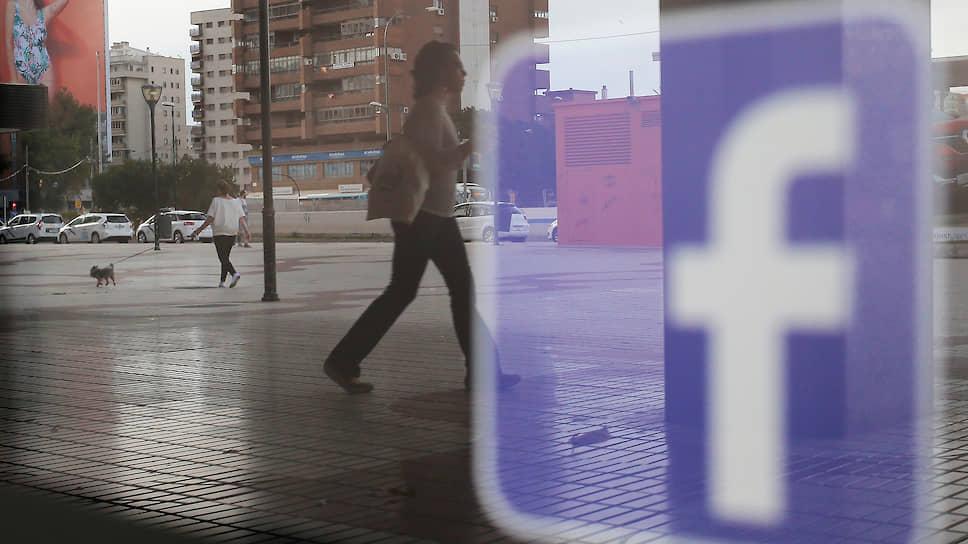 С чего начался рекламный бойкот Facebook