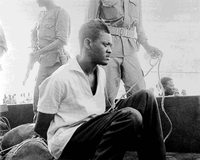 Главой правительства Конго Патрис Лумумба пробыл менее трех месяцев