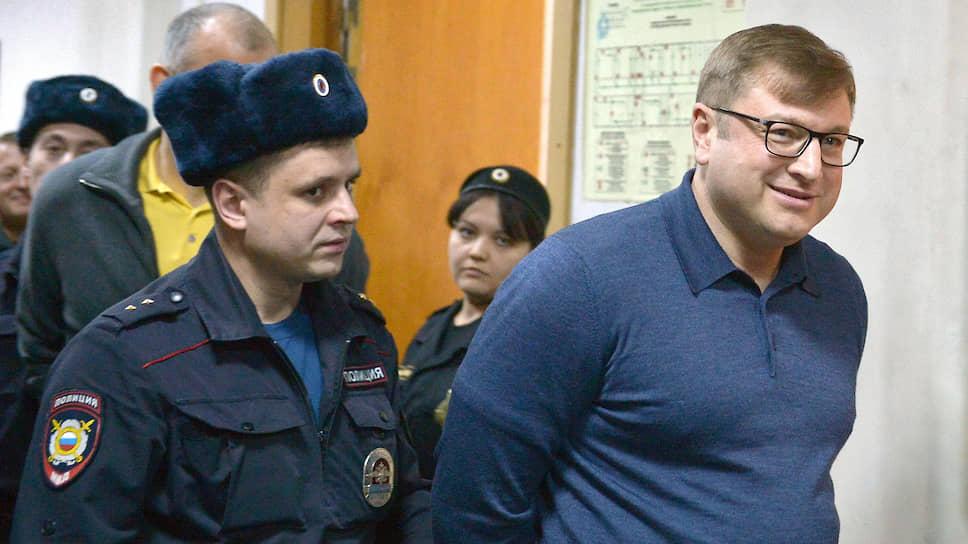 Глава компании «Форум» Дмитрий Михальченко