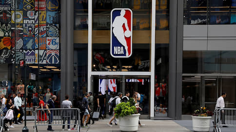 Рестарт на три буквы  / НБА и НХЛ готовятся к возобновлению сезона
