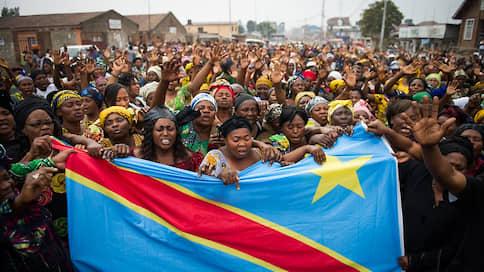 От Лумумбы до наших дней  / Кто и как правил Демократической Республикой Конго за 60 лет ее независимости