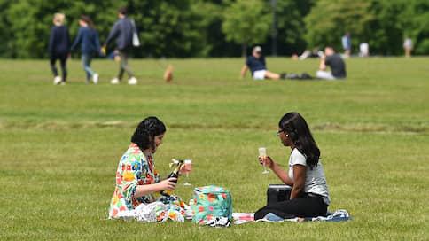 У кого больше шансов на свиданиях и что нужно для пикника по-британски  / Любопытные сообщения и исследования 22–26 июня