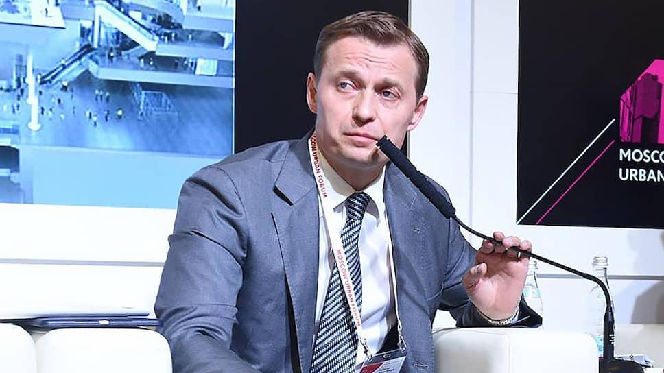 Основатель группы компаний «Пионер» Андрей Грудин