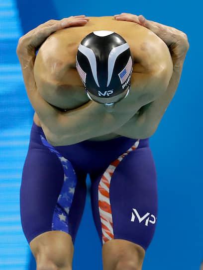 За свою карьеру пловец установил 39 мировых рекордов, четыре из которых являются действующими. Наиболее успешно он выступал в плавании вольным стилем и баттерфляем, а также в комплексном плавании