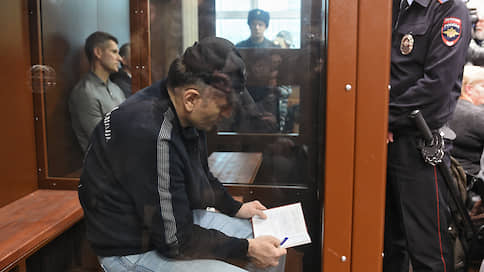 Из дела «Суммы» не выпускают  / Братьев Магомедовых оставили под стражей, несмотря на ошибки экспертов
