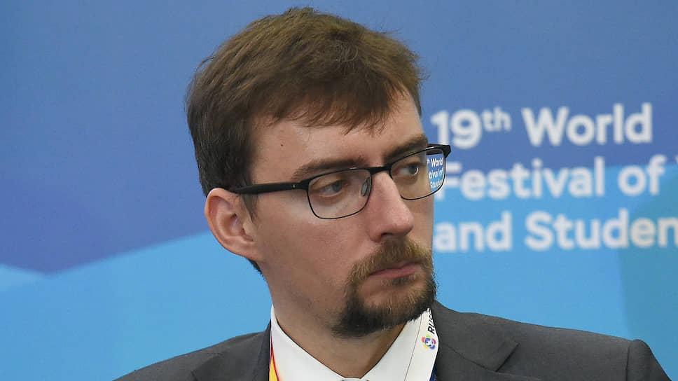 Программный директор РСМД Иван Тимофеев — о санкционных итогах июня