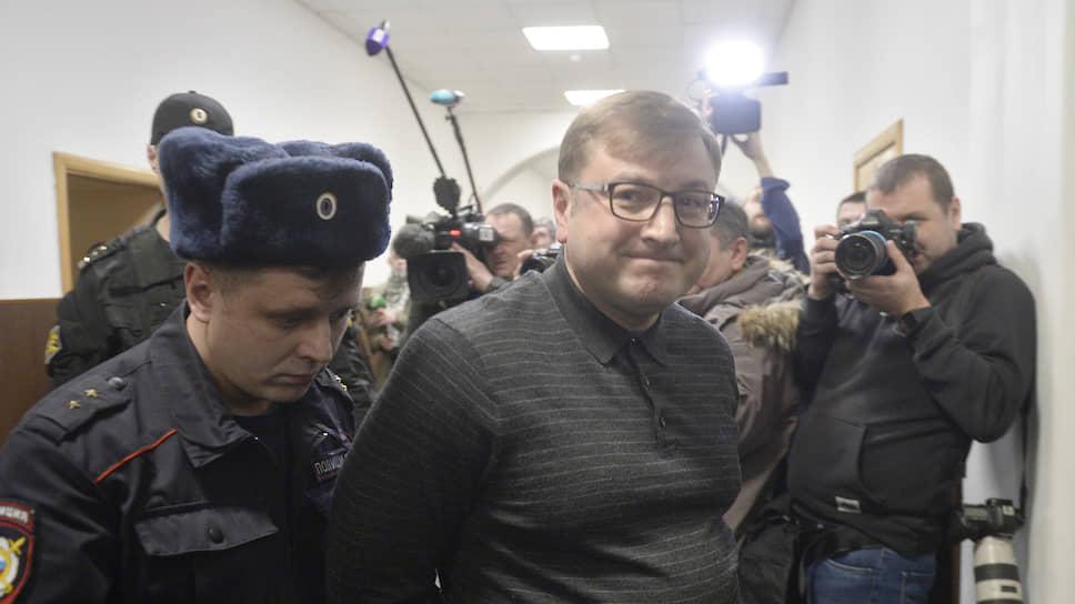 Главные обвиняемые в хищении средств при реконструкции резиденции президента оставлены в СИЗО