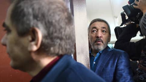 Приговор оставлен в силе на правительственном уровне  / Суд не поверил жалобам бывших руководителей Дагестана