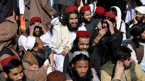 Америка путается в показаниях талибов  / Афганский скандал расколол политиков и спецслужбы США