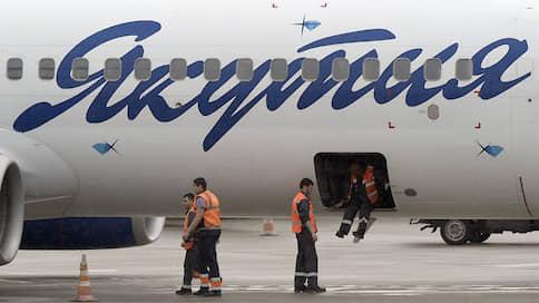 Якутия хочет участвовать в дальневосточной авиакомпании  / Власти региона пытаются присоединиться к проекту