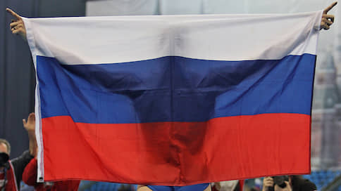 Особенности национального употребления  / Российские спортсменки значительно чаще мужчин используют допинг