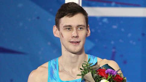 Российской легкой атлетике прервали восстановительные процедуры  / World Athletics отреагировала на просрочку дедлайна по уплате штрафа ВФЛА