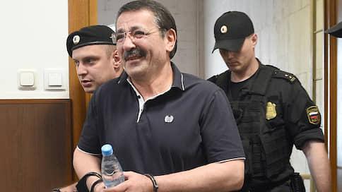 Дагестанского вице-премьера обвинили в заказе журналиста  / В деле об убийстве учредителя «Черновика» появился высокопоставленный организатор