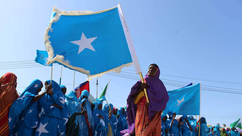 Что произошло в Сомали за 60 лет независимости