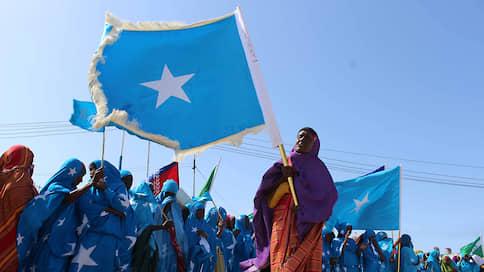 Не страна, а одно название  / Что произошло в Сомали за 60 лет независимости