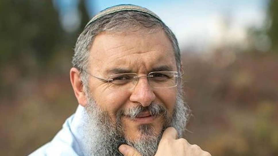 Глава регионального поселенческого совета Гуш Эцион Шломо Неэман об израильском плане аннексии