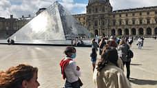 Эпоха посещения  / Лувр открылся после карантина