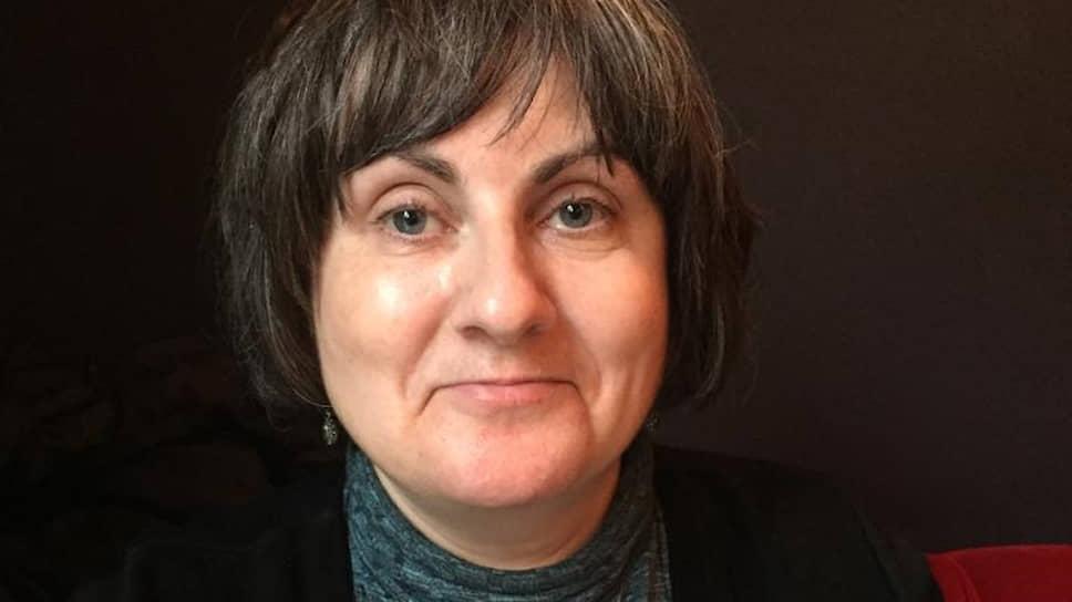 Специалист по семейному праву европейских стран профессор Мария Антокольская