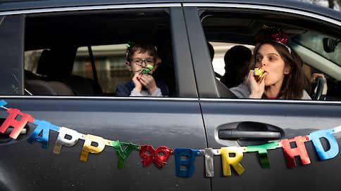 Как выживают немецкие видеопрокаты и о чем спорят британские семьи в авто  / Любопытные сообщения и исследования 6–10 июля