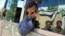 Афганский базар  / Американские законодатели обсудили «помощь России талибам»