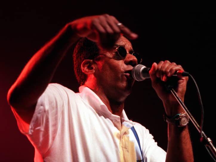Бразильский музыкант и автор-исполнитель Жоржи Бен Жор 31 декабря 1993 года выступил на пляже Копакабана с бесплатным концертом, собрав около 3 млн зрителей