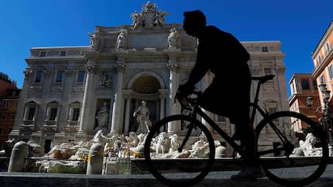 Италия открывается избранным  / В разгар курортного сезона на Апеннинах вводят новые ограничения на въезд