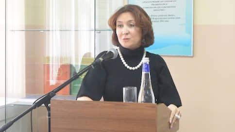 Елену Хахалеву признали прогульщицей // Краснодарская судья лишилась статуса