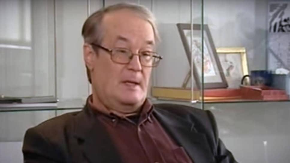 Российский дипломат Василий Колотуша