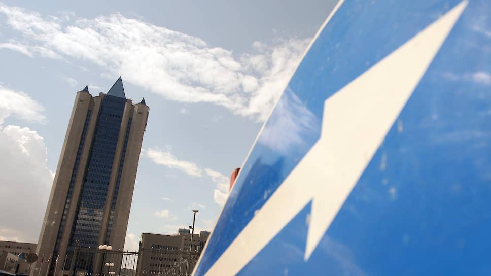 Как «Газпром» проявляет экспортный оптимизм