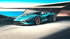 Гром после пандемии  / Марка Lamborghini представила очередной суперкар