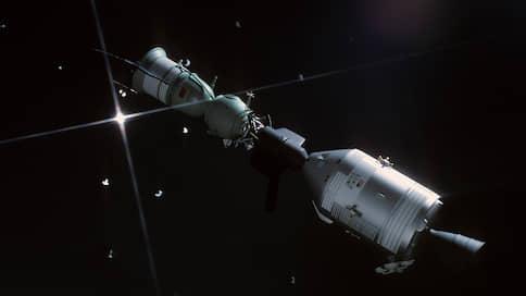 «Вместо того чтобы заниматься Холодной войной, мы занялись сотрудничеством в космосе»