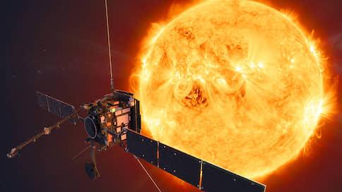 На Солнце проявились микровспышки