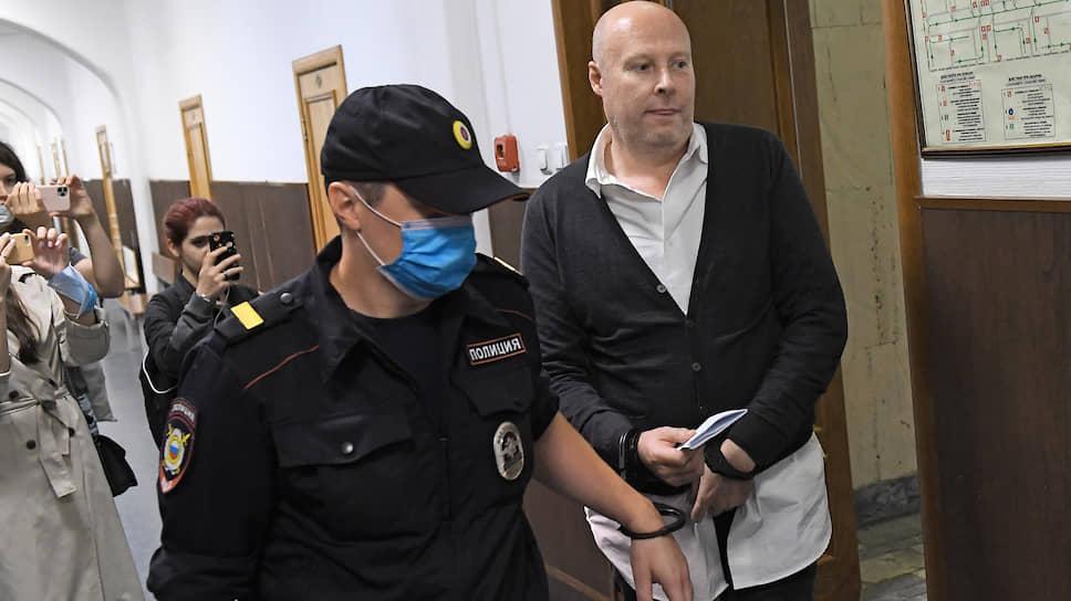 Гендиректор российского Европейского центра суррогатного материнства Владислав Мельников