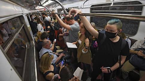 Все лица станут знакомыми  / Мэрия Москвы разворачивает систему распознавания граждан в метро и на улицах