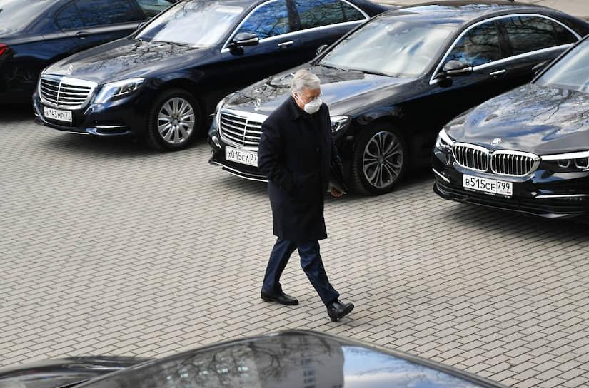 6. Владимир Богданов («Сургутнефтегаз») — с $1,3 млрд до $1,97 млрд (51%)