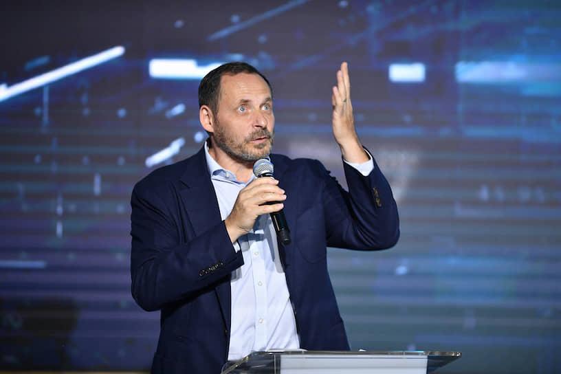3. Аркадий Волож (10% «Яндекса») — с $1,2 млрд до $2,1 млрд (75%)
