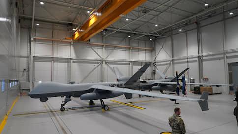 Тяжелым беспилотникам облегчают экспорт  / США пересматривает свой подход к режиму контроля за ракетными технологиями, а виновата опять Россия