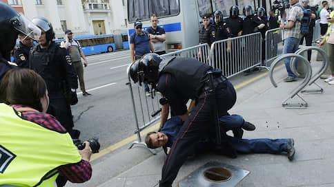 Стражи без порядка  / Что стало с «Московским делом» за год