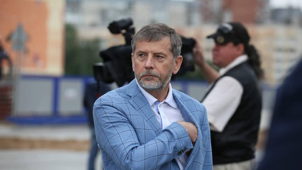 Бизнесмен Игорь Букато