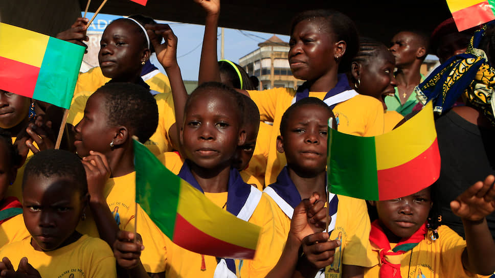 Как изменилась жизнь Бенина за 60 лет независимости
