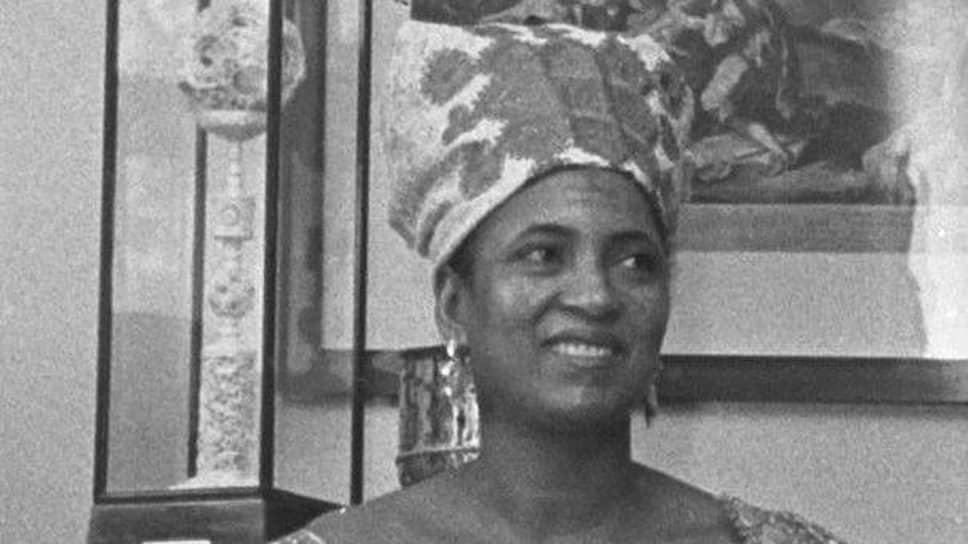 Аисса Диори в 17 лет стала женой директора школы Амани Диори, в 32 — первой леди, в 46-летнем возрасте была застрелена сержантом Нианду Хамиду во время штурма президентского дворца